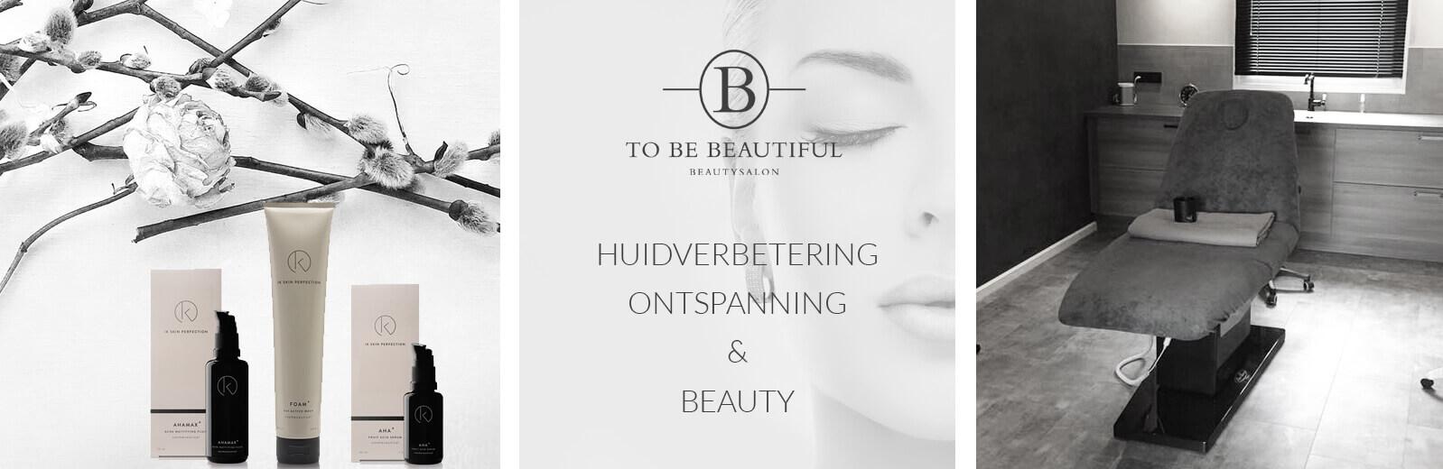 Huidverbetering, ontspanning & beauty