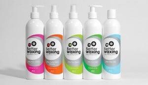 BetterWaxing producten