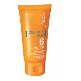 Sun, Sun Cream SPF 6 Intensity Tan Factor