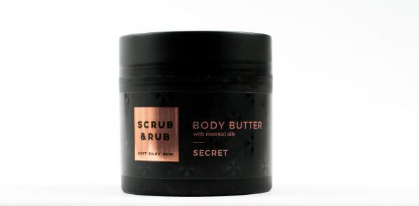 Body Butter Secret