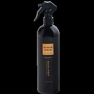 Room Spray Secret van Scrub & Rub